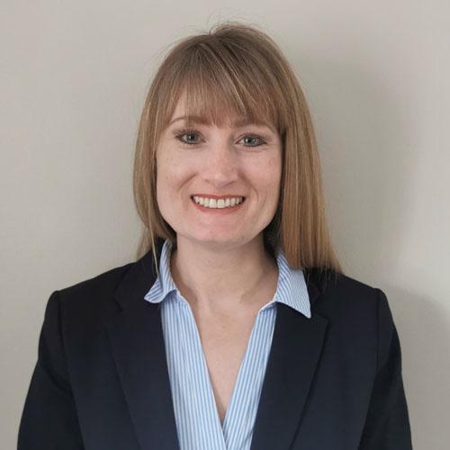 Jennifer Marshall, MBA
