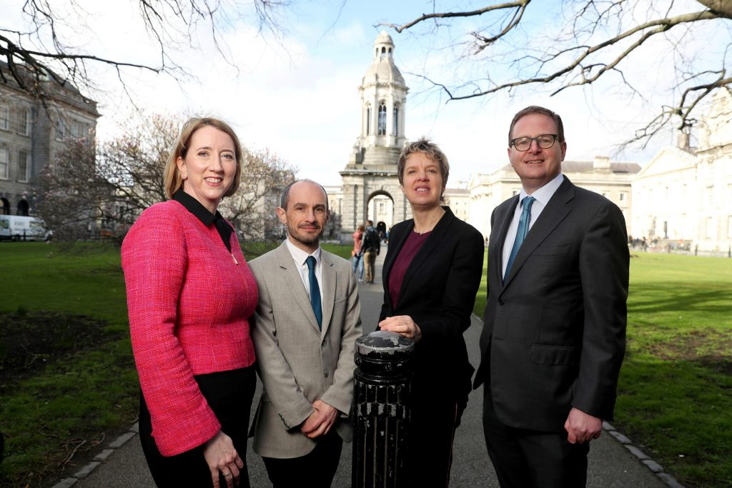 Matheson Announces Diversity and Inclusion Scholarship in association with Trinity College Dublin